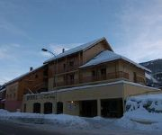 Hotel Mont Thabor