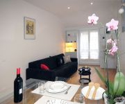 Short Term Apartment St Sabin