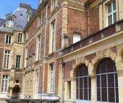 Le Logis du Château d'Eu