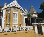 Ashanti Guest House Gardens - Hostel