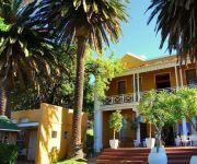 Ashanti Lodge Backpackers Gardens