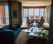 OrtigiaSeaView Bed & Breakfast