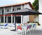 Villa Choriekin Lafitenia Resort