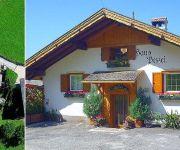 Ferienwohnung Haus Pezzei