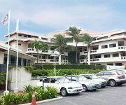 The Regency Rajah Court Hotel