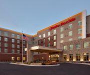Hampton Inn - Suites Rosemont Chicago O*Hare