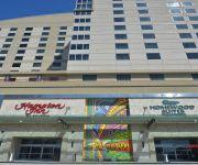 Hampton Inn Houston Downtown TX