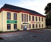 Neubrandenburg: Hostel am Güterbahnhof