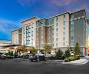 Hampton Inn - Stes by Hilton Atlanta Perimeter Dunwoody