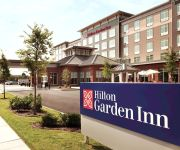 Hilton Garden Inn Boston Logan Airport