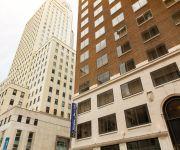 Hampton Inn - Suites Dallas Downtown TX