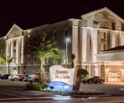 Hampton Inn - Suites Orlando at SeaWorld FL