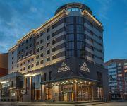 Asia Businnes Hotel