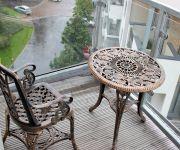 The Luxurious Semi Circle Serviced Apartments Peymans