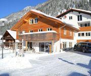 Bergsteiger- Hotel Grüner Hut