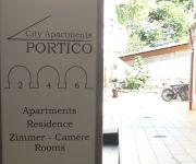 City Apartments Portico