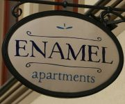 Enamel Apartments