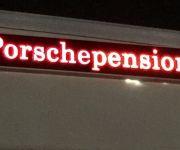 Porschepension