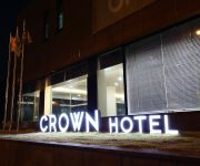 Crown Hotel in Changwon