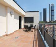 Cuatro Torres Apartamentos