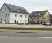 Pension Wolfsburg