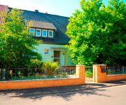 Im Grünen Haus Apartmenthaus
