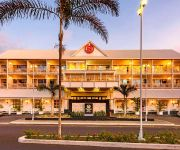 Sheraton Samoa Aggie Greys Hotel & Bungalows