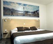 Résidence hôtel Paris Saint-Ouen