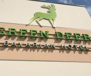 Green Deer Bavarian Hotel