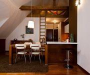 Apartament Radowid 34
