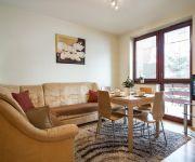 Apartament Lipki Monte