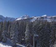 HOTEL LES AIRELLES