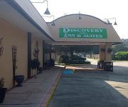 DISCOVERY INN AND SUITES