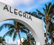 an Ascend Hotel Collection Member Alegria Hotel St. Maarten