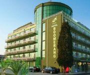 HOTEL BOOMERANG-SUNNY BEACH
