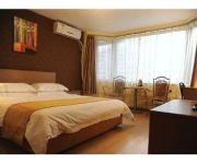 SUPER8 HOTEL BEIJING ZHONG GUA
