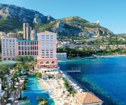 MONTE-CARLO BAY HOTEL   RESORT