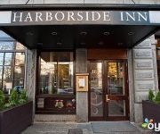 THE HARBORSIDE INN