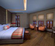 ARUMAILA BOUTIQUE HOTEL