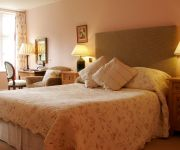 OCKENDEN MANOR HOTEL   SPA