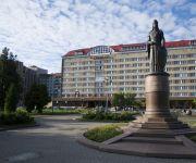 RIZHSKAYA HOTEL