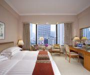 SHANGHAI JC MANDARIN HOTEL LTD