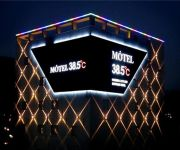 38.5 Motel