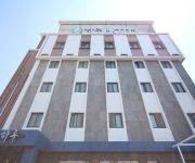 Haru Hotel Gimhae