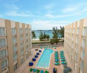 Courtyard Nassau Downtown/Junkanoo Beach