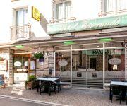 Hôtel Emeraude