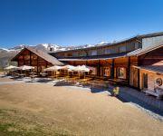 Maseben Berghütte Ski