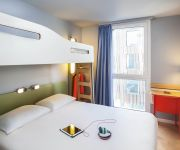 ibis budget Mulhouse Centre Gare (Opening July 2016)