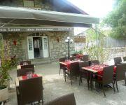 Auberge du Vieux Lanas Hôtel Restaurant