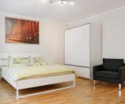 City Park Apartment N.1101